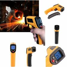 Handheld Non-Contact IR Laser Infrared Digital Temperature Gun Thermometer SY