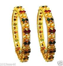 Tode Traditional Maharashtrian bangles of pearls
