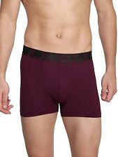 JOCKEY International Collection Pack of 2 Ultra Soft Trunk.Style:IC 28.