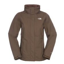 North Face Womens Highland Jacket in Brownie Brown - Sizes XS & S