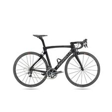 Pinarello Dogma F8 2017 - Sram Red eTap Wireless + Ruote Racing Zero