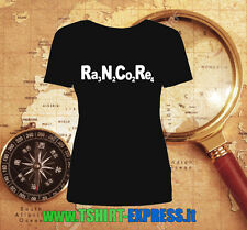 T-shirt Rancore - Rap Italian - Hip Hop - Rapper Italiani uomo/donna Idea regalo
