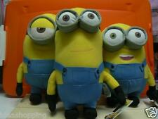 1 peluche CATTIVISSIMO ME MINION MOVIE PLAN  28 CM   Kevin Bob Stuart