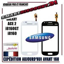 VITRE TACTILE SAMSUNG GALAXY ACE 2 i8160GT ou i8160 +  kit outils