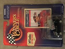 Winner's Circle Educational Products - Winners Circle Jeff Gordon Lifetime Seri