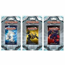 2012 Monsuno TCG Trading Card Game: HOBBY Booster Box (20 Packs)