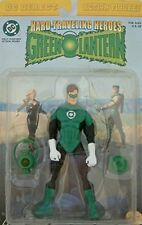 Hard Traveling Heroes - Green Lantern Action Figure by DC Comics