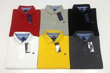 Buy Any 1 Tommy Hilfiger Premium Polo T-Shirt Men - EXPORT SURPLUS SALE