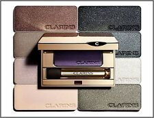 Clarins Ombre Minérale Mono Smoothing & Long Lasting Eyeshadow~ Pls Choose Shade