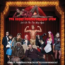 The Rocky Horror Picture Show - Rocky Horror Picture Show [Original Soundtrack]