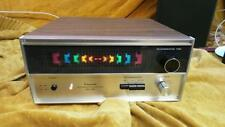 VINTAGE Sansui ra-700 christmas tree retro Stereo Reverb. very GOOD Condition