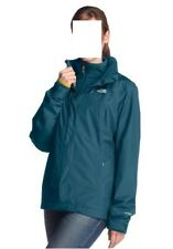 Jacke, Funktionsjacke »Evolve« von The North Face , Gr. S, petrol