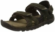 WOODLAND ORIGINAL MENS OLIVE 491108 CASUAL SANDAL SLIPPER