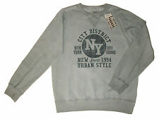 Pull pour hommes Pull Sweatshirt Pull Sweat Homme Sweat-shirt Taille M XL NEUF