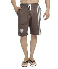 Euro Men's Hosiery Bermuda Shorts.