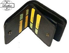 (Diwali Offer)Genuine Leather Money Wallet Purse for Men Gents with Card Slot..