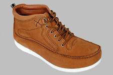 Stardox Mens Tan Adventure Casual Shoes Launched By Columbus Sports 7777