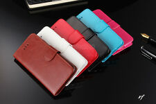 Luxury Magnetic Flip Cover Stand Wallet Leather Case For Apple iPhone 6 6S