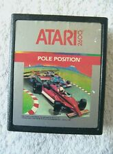 34967 Pole Position - Atari 2600 / 7800 Game (1982)