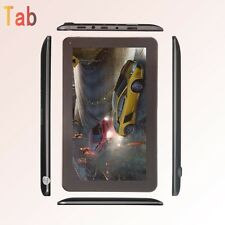 """7 Inch Android4.1 tablet pc wifi dual camera support HDMI Slot  7"""" tab pc  Dual"""