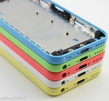 Replacement Panel Housing Body Battery Back Cover Case for Apple iPhone 5C 5 C