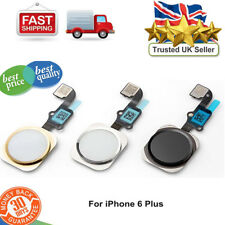New Home Button Flex Cable Touch ID Assembly For Apple iPhone 6 Plus fingerprint