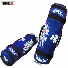 Power Bag Sand Bag Weight Bag Lunges Training Pro Fitness Regime Cross-fit   |M|