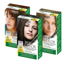 Dikson Pop Color Shampoo colorante in gel Balsamico varie tonalità