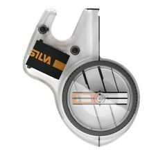 Silva - Race 360 JET Fast & Stable Orienteering Thumb Compass