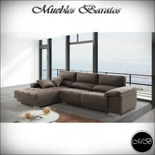 Sofas rinconera chaise longue salon sofa chaiselongue cheslong cheslon ref-36