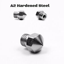 Micro Swiss - MK10 Nozzle for All Metal Hotend ONLY - A2 Hardened Steel