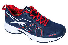Reebok Mens Original Run O Ride Navy Red Casual Sports Shoes