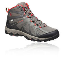 Columbia Peakfreak XCRSN II Xcel Outdry Hombre Gris Impemeable Running Zapatos