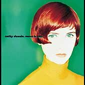 Move to This by Cathy Dennis Cassette (Brand New, Factory Sealed)