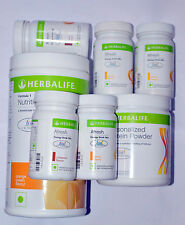 Herbalife Best Weight Maintain Combo - Orange,Protein & Afresh (latest mfd)