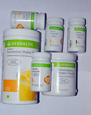 Herbalife Best Weight Maintain Combo - Mango,Protein & Afresh (latest mfd)