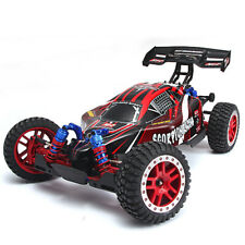 Esun® 1:8 Scale 4WD Brushless Ferngesteuertes Auto DustUp Pro RC Offroad RTR