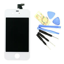 Replacement LCD Touch Screen Display Digitizer Assembly for iPhone 4S White
