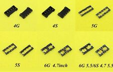 battery connectors apple iphone all models battery connectors