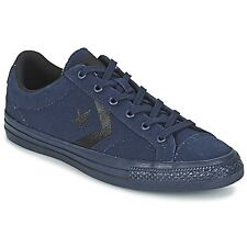 Converse  Scarpe STAR PLAYER CANVAS MONO OX -Blu Tessuto
