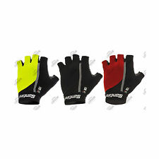 GUANTI SANTINI GEL MANIA ESTIVI SUMMER GLOVES CORTI CICLISMO BICI CYCLING BIKE