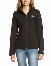The North Face Women's Ceresio Jacket, Black, Size L