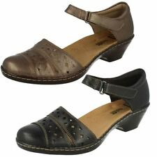 Clarks Zapatos Mujer CASUAL Wendy Laurel