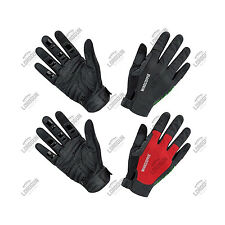 GUANTI GORE BIKE WEAR POWER TRAIL WS WINDSTOPPER LIGHT GUANTINI CYCLING GLOVES