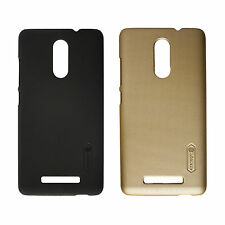 Nillkin Super Frosted Hard Back Cover Case For Xiaomi Redmi Note 3