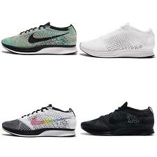 Nike Flyknit Racer Mens Running Racing Shoes Sneakers Trainers NSW Pick 1