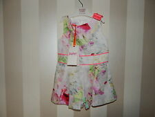 BNWT ~ Baby Girls Ted Baker Dress ~ Sizes 18-24 months ~ BOX A4