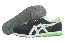 Asics Onitsuka Tiger OC Runner D549L-9096 Black Running Shoes Medium (D, M)