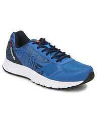 Reebok Mens Original Run Voyager Navy Sky Casual Sports Shoes