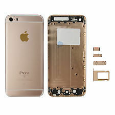 100% New Best Quality Full Housing Body Panel - For iPhone 6G Gold Grey Silver